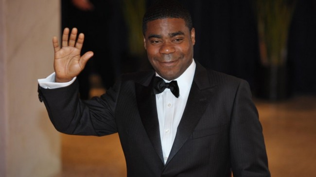 Tracy Morgan More Responsive Following New Jersey Car Wreck
