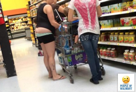 People of Walmart: The Fascination Continues [Video ...