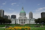 St. Louis Old Courthouse: Architectural Landmark and Historic Museum