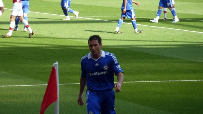 Frank Lampard NYCFC