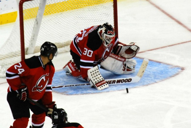 NHL Daily New Jersey Devils