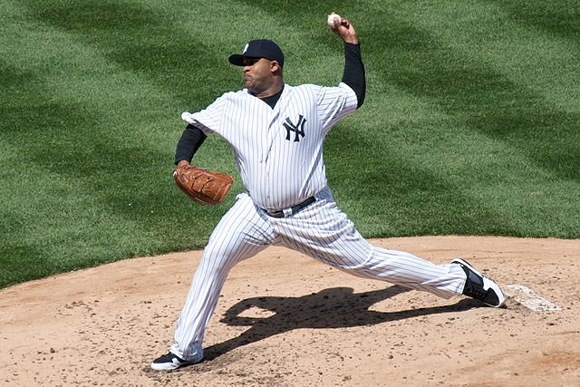 CC Sabathia's Injury Creates Pitching Openings