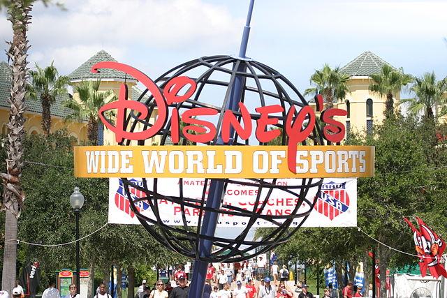 Fantasy Football, ESPN, Disney