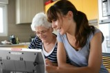 Older Adults Brave New World With Tablet Computers
