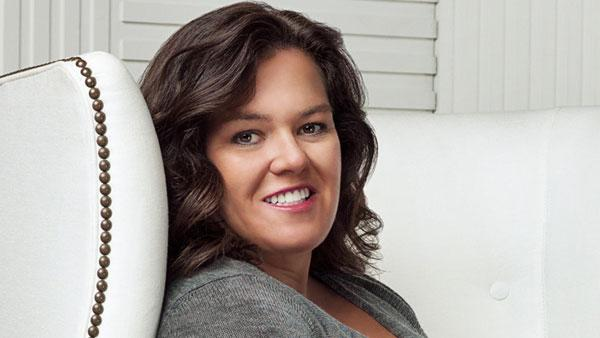 Rosie O'Donnell Could Revive 'The View'