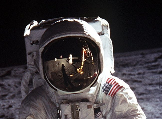 Apollo 11 Conspiracy Theories: Did America Actually Land ...