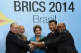 BRICS New Development Bank Evidence of Global Development