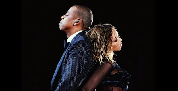 Beyoncé Confirmed Jay Z Cheated