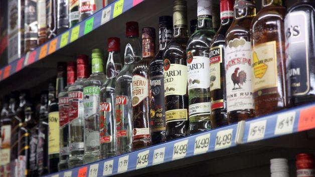 Binge Drinking Common in Teens