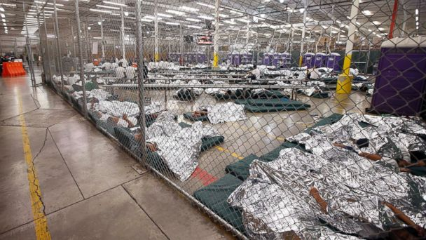 Border Crisis Complete Medical Breakdown