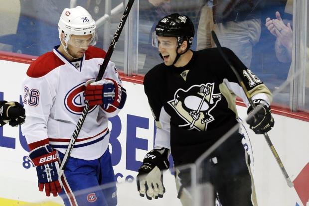 Lars Eller NHL Daily