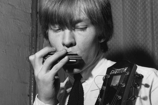 Brian Jones Dead at 27: July 3, 1969