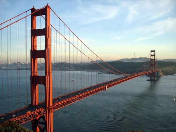 California Six State Split Might Make Ballot