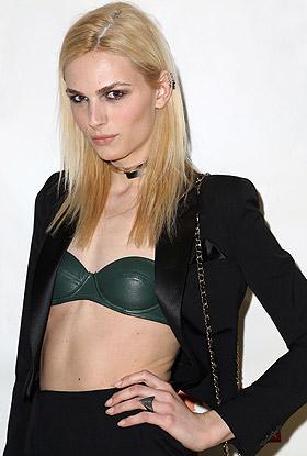Celebrity Model Andrej Pejic Has Successfully Undergone Gender Transformation