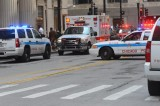 Chicago: Disgruntled Employee Shoots Boss in Bank of America Building