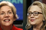Hillary Clinton Elizabeth Warren Dual Ticket Could Be Unstoppable for 2016