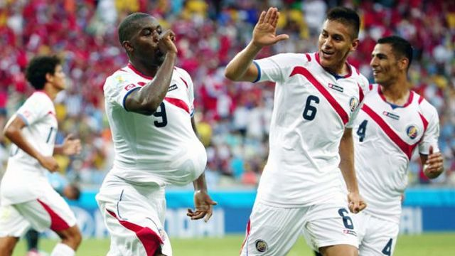 FIFA World Cup Quarterfinals: Costa Rica to Move On to Semifinal