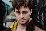 Daniel Radcliffe Sports 'Horns' in New Horror Flick [Video]