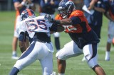 Denver Broncos Linebackers Are an Underrated Group in 2014