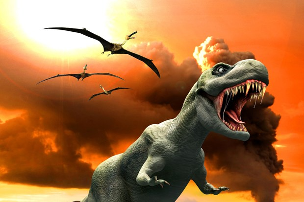 Dinosaurs May Have Survived Asteroid Strike If It Had Hit Earth Earlier or Later