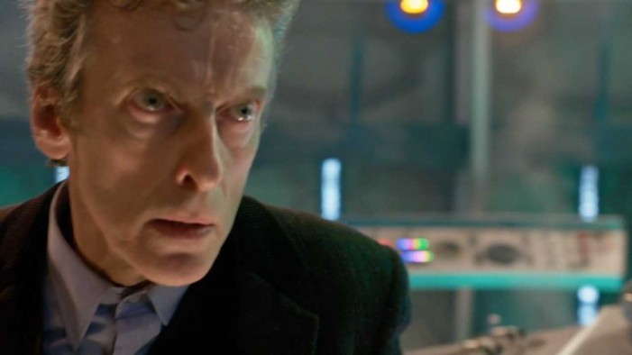 Doctor Who Gets a New Trailer for Season Eight [Video]