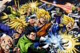 'Dragon Ball Z' Movie Set for 2015 From Original Creator, Akira Toriyama