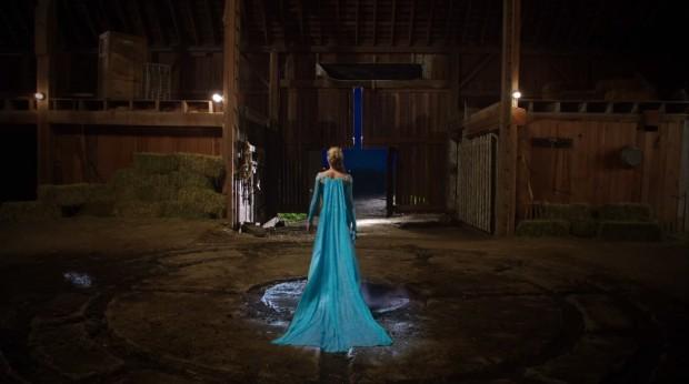 Elsa the Snow Queen Continues 'Frozen' Storyline