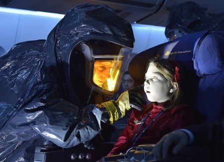 The Strain on FX: Guillermo del Toro Horror on the Small Screen