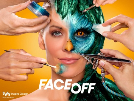 Face Off SyFy Airs Reality Show Seventh Season