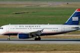 Female Passenger Dies on US Airways Flight