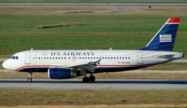 Female Passenger Dies on US Airways Flight
