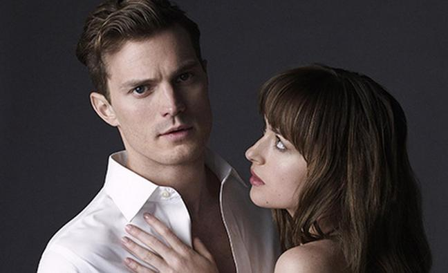 Fifty shades of grey trailer revealed video guardian for Fifty shades od gray