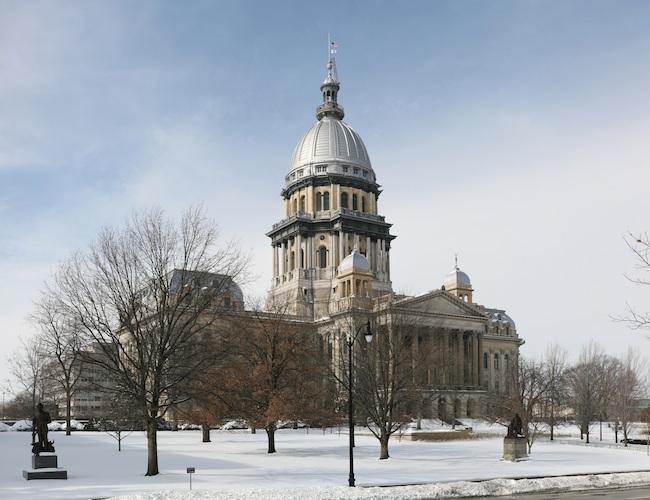 Illinois Marijuana Children Epilepsy