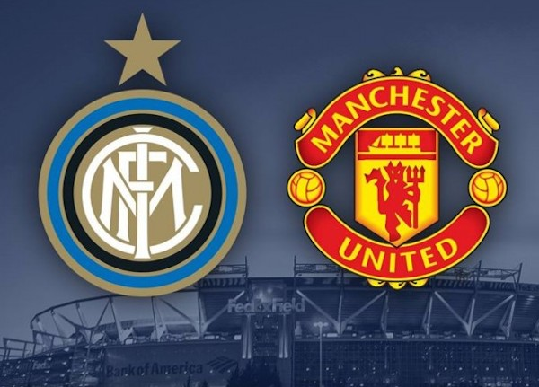 International Champions Cup: Man United Edge Inter in Penalties [Video]