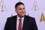 Jonah Hill Officiated at Wedding of Adam Levine and Behati Prinsloo