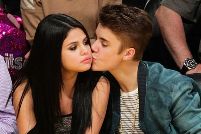 Selena Gomez and Justin Bieber Engaged? · Guardian Liberty ...