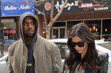 Kim Kardashian and Kanye West Marriage on the Rocks?