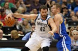 Kevin Love Waiting Game May Put Golden State Warriors as Favorite