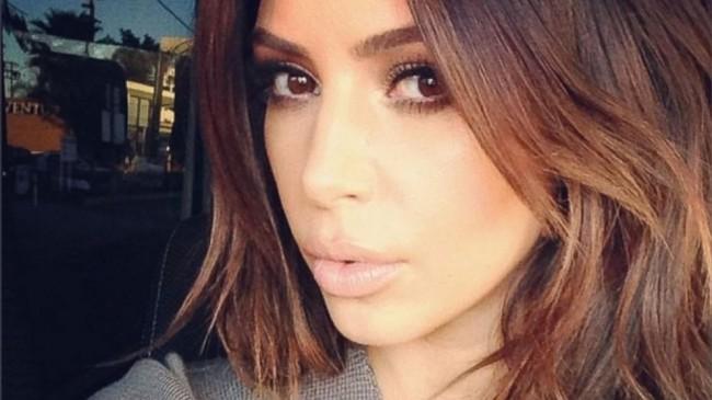 Book kim kardashian selfie final, sorry