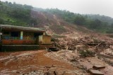 Landslide in India Kills 18: At Least 200 People Feared Buried