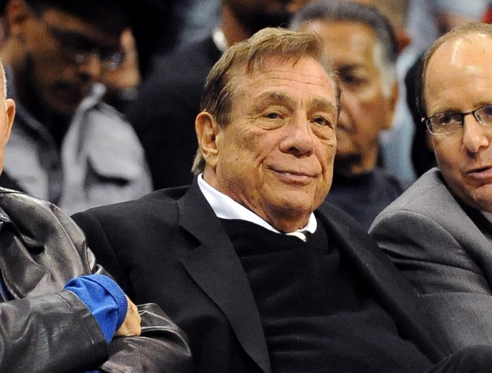 Clippers Owner Donald Sterling Requires Selling the Franchise to Pay Loans