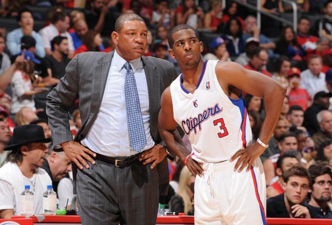 Los Angeles Clippers Walkout Rumors Could Give Sterling Satisfaction