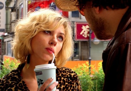 Lucy: Scarlett Johansson in Luc Besson Treat (Review/Trailer)
