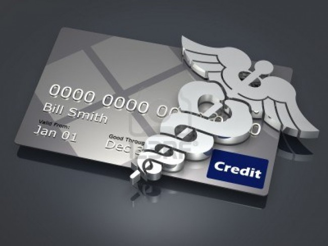 Medical-Credit-Card