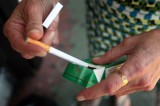 Menthol Cigarettes In and E-Cigarettes Out for Reynolds