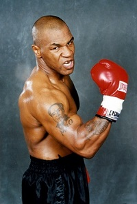 Mike Tyson Secures Jamie Foxx for Champion Biopic