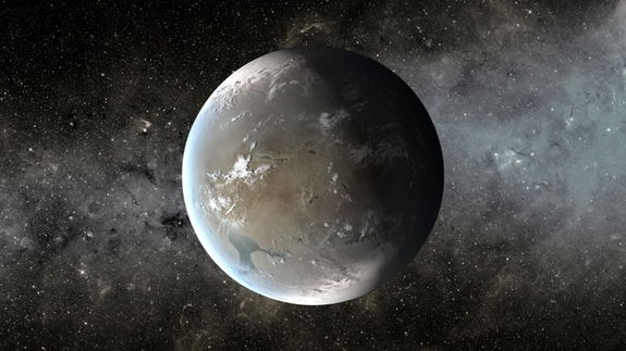 NASA Thinks Alien Planet Could Soon Be Discovered Which ...