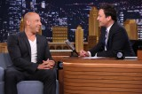 Vin Diesel Talks Guardians of the Galaxy With Jimmy Fallon [Videos]