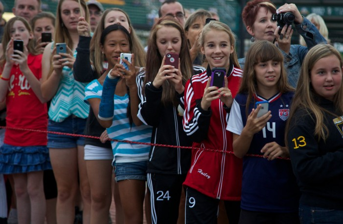 NWSL Broadcast Deal Triggers Fan Petition
