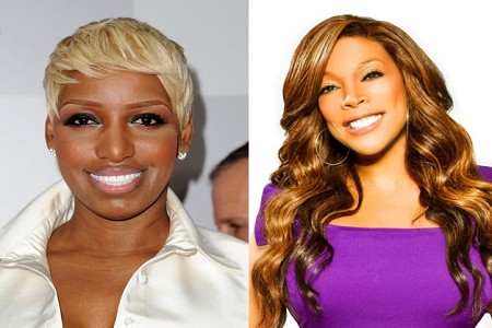 NeNe Leakes and Wendy Williams Beef Goes Viral